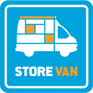 StoreVan bedrijfswagen inrichting